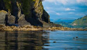 Where Is The Black Sand Beach Kodiak U0026 Nearby Discover Kodiak Kodiak Island Alaska