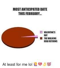 Walking Dead Valentine Meme - 25 best memes about the walking dead the walking dead memes