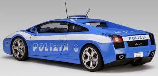 matchbox lamborghini diablo autoart lamborghini gallardo police car 74576 in 1 18 scale