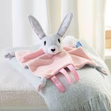 Bunny Comforter Grocomforter The Gro Company
