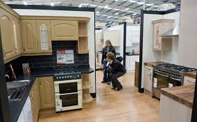 Homebase Kitchen Designer Fitted Kitchen Chains Accused Of Confusing Shoppers With U0027yo Yo