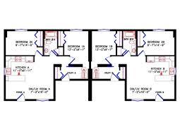 multi family floor plans choice image home fixtures decoration ideas