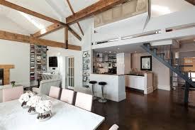 Classic And Contemporary Interior Design - Modern style interior design