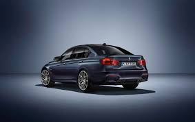 first bmw m3 bmw celebrates the 30 years of the first m3 with the m3 30 jahre