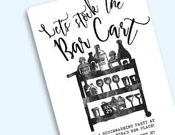 stock the bar party stock the bar party invitations fresh stock the bar invitation