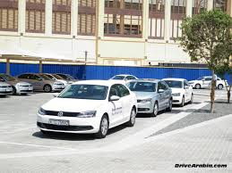 volkswagen dubai first drive volkswagen jetta 2011 in dubai drive arabia