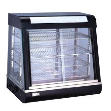 heated food display warmer cabinet case heated food display warmer cabinet case 2 ft r60 2 565 40 aa