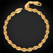 aliexpress buy new arrival cool charm vintage kpop bracelets women men simple styles trendy new yellow gold