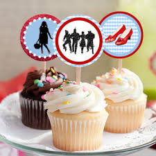 Wizard Of Oz Party Decorations Best Wizard Of Oz Party Products On Wanelo