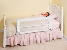 Dexbaby Safe Sleeper Convertible Crib Bed Rail White 62 Toddler Bed With Safety Rails Buy Wholesale Toddler Bed