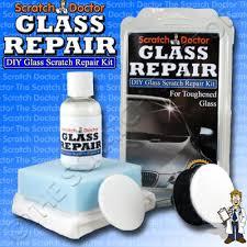 repair glass windscreen scratch repair kit glass diy scratch remover the