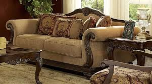 lambeth sofa by homelegance in chenille fabric w options