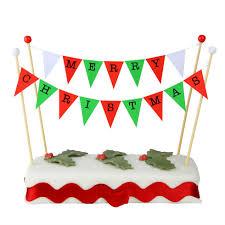 halloween flags amazing buntings cake topper u2013 happy halloween u2013 large orange