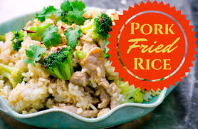 Main Dish Rice Recipes - fried rice recipes sparkrecipes