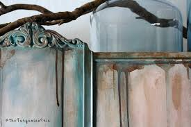 Painted Armoire Furniture The Turquoise Iris Furniture U0026 Art See The Old Doors That