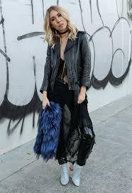 dresses over pants the fashion drug