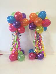 balloon arrangements balloon table arrangements balloons net au