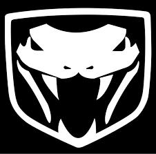 dodge viper logo dodge viper logo png image 78