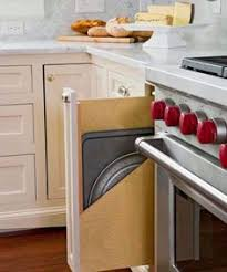 Kitchen Drawers Instead Of Cabinets by Quick And Clever Kitchen Storage Ideas Shelves Kitchens And Spaces