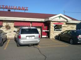 pizza mustang mustang pizza picture of restaurant mustang levis tripadvisor
