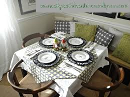 Kitchen Table Centerpiece Ideas For Everyday Table Setting Ideas For Everyday Table Designs