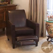 bedrooms push back recliner small recliner chair swivel rocker