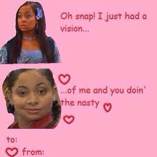 Funny Valentine Meme Cards - funny valentines day cards tumblr mean girls
