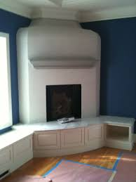 gw home decorating forum please help me design a window seat beside a corner fireplace