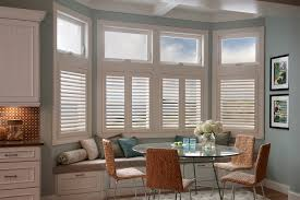 Kitchen Blinds And Shades Ideas Kitchen Cool Window Treatment Ideas Horizontal Blinds White