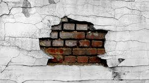 brick wallpaper cracked hd desktop wallpapers 4k hd