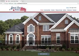 homebuilders custom web design homebuilder website portfolio