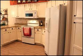kitchen cabinet hardware placement