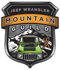 jeep wrangler logo garth glazier
