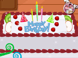 birthday cake games image inspiration cake birthday
