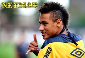 neymar 2014 hairstyle best hairstyle