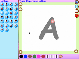 trace hindi alphabets for kids 2 2 5 apk download android