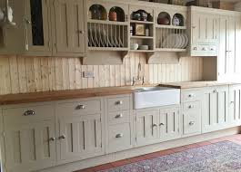 farrow and kitchen ideas custom made reclaimed pine painted kitchen in farrow oxford