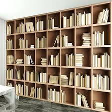 bibliothek wohnzimmer fototapete bucherregal aliexpresscom fototapete benutzerdefinierte