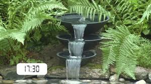 fontaine de jardin jardiland tuto installer un bassin en bâche youtube
