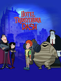 hotel transylvania dash iphone game free download ipa ipad