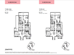 residence floor plan vue 8 residence floor plans singapore property pick