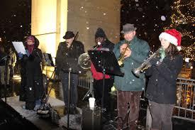 new york christmas tree lighting 2018 upcoming events the washington square association