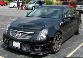 cadillac cts v mpg 2007 cadillac cts v photos and wallpapers trueautosite