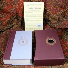 lord of the rings 50th anniversary edition the lord of the rings uk 50th anniversary edition