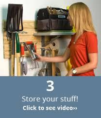 Garage Organization Business - storewall garage storage u0026 organization systems