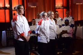 Hell S Kitchen Season 11 - themorningcall com tv watchers blog