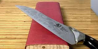 how to sharpen kitchen knives the best way to sharpen kitchen knives