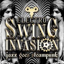 electro swing italia jazz goes steunk electro swing electro swing