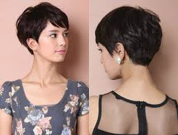 layered pixie haircut ideas short hairstyles for women 2017