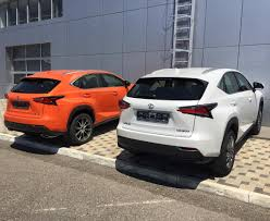 lexus service chatswood nx200 on topsy one